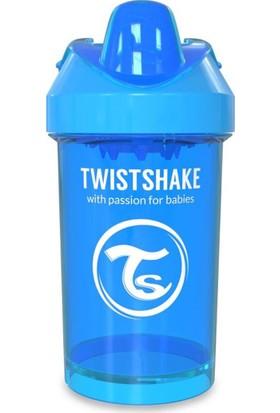 Twistshake Crawler Cup Suluk 360 Ml Mavi