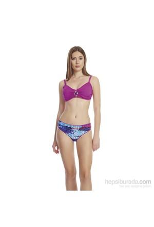 Dagi Toparlayıcı Bikini Takımı