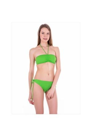 Ayyıldız 40624 Yeşil Bikini Çimen Yeşili