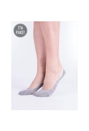 Ayyıldız 3Lü Bayan Suba Çorap
