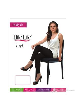Elite Life Dikişsiz Kadın Tayt | 400