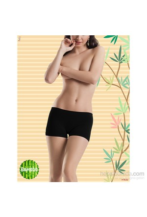 Miaju Organik Bambu Boxer - Soft