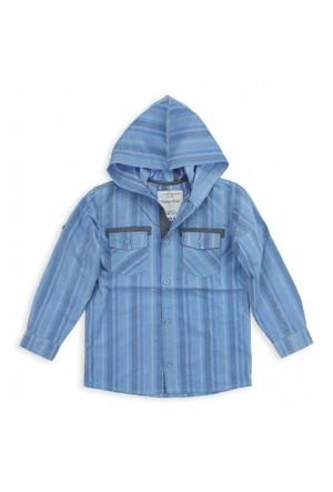 Modakids Nanica Erkek Çocuk Uzun Kol Gömlek (9 - 14 Yaş) 001-6534-015