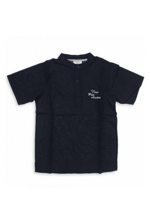 Modakids Nanica Erkek Çocuk Hakim Kısa Kol Gömlek (9-14 Yaş) 001-4905-012