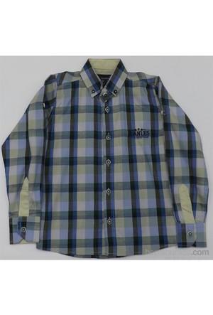 Ette Gömlek 613 Yeşil