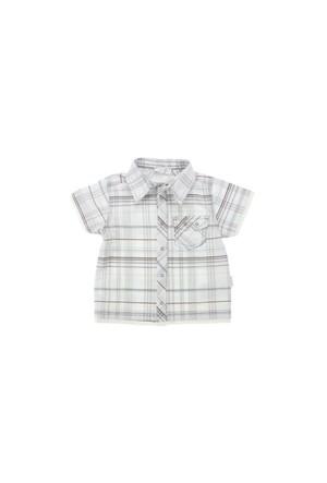Modakids Andywawa Erkek Çocuk Gömlek (9 Ay-4 Yaş) 00825903032
