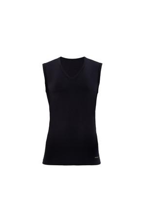 Blackspade Tender Cotton Erkek V-Yaka T-Shirt 9231 Siyah