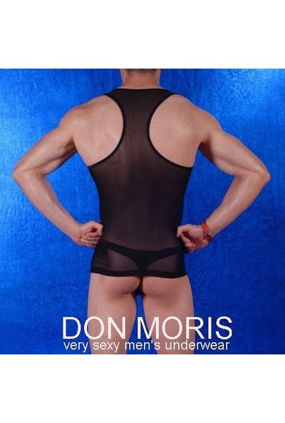 Don Moris DM080890 Transparan Tanktop