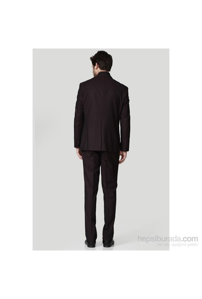 Comienzo Etrojan Klasik Takım Elbise