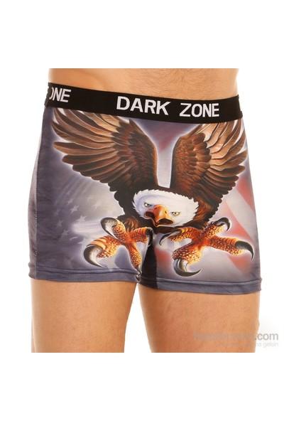 Darkzone 3D Boxer Kartal