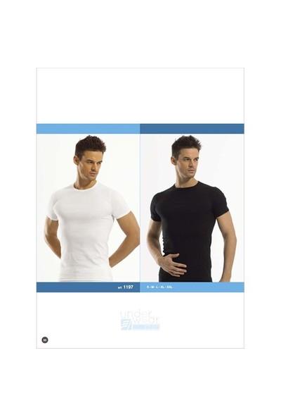 Erdem Erkek O Yaka T-Shirt 1197