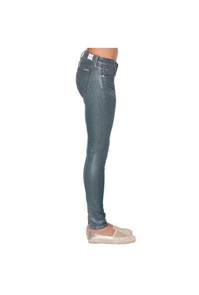 Hudson Krista Super Skinny Jean Pantolon