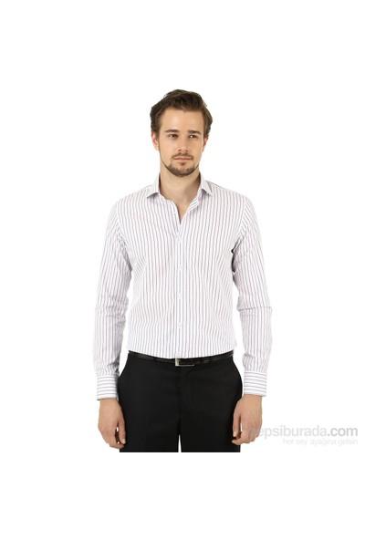Ds Damat Erkek Gömlek (Slim Fit)