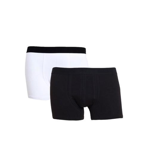 Cazador Siyah-Beyaz 2'Li Erkek Boxer
