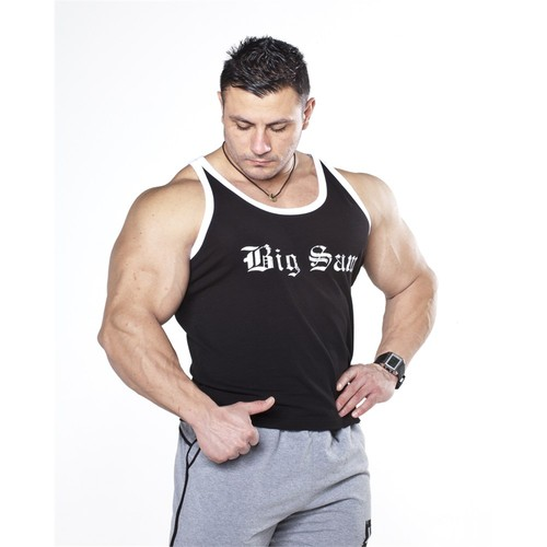 Big Sam Antrenman Atleti 2128