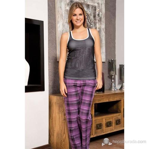 Shirly Peace Love Pijama Takım
