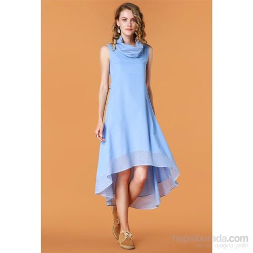 Demoda Pamuklu Elbise Eb2384