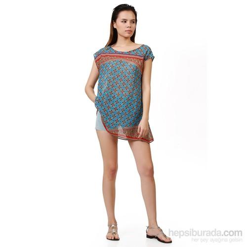 Demoda Tunik Elbise