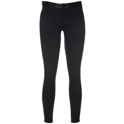 Hudson Leeloo Super Skinny Crop Jean Pantolon