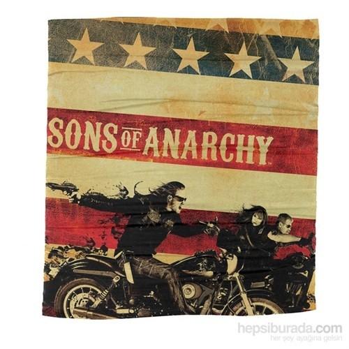 Köstebek Sons Of Anarchy Unisex Bandana