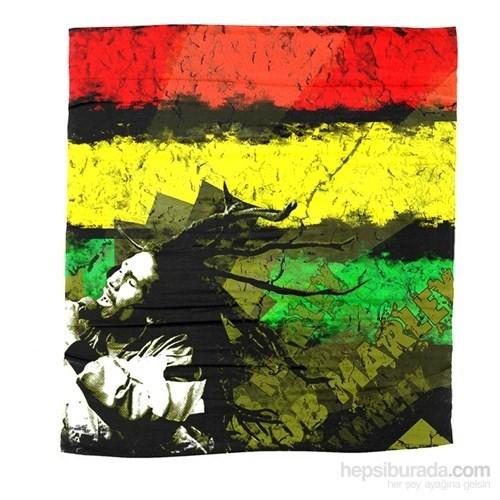 Köstebek Bob Marley Unisex Bandana