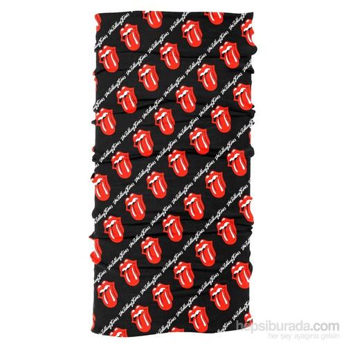 Köstebek Rolling Stones Unisex Saç Bandı