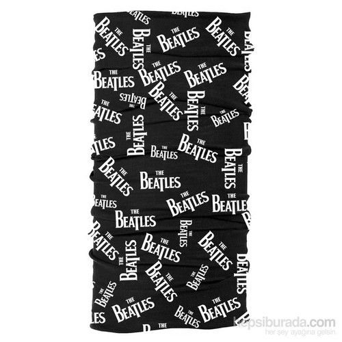 Köstebek The Beatles Unisex Saç Bandı
