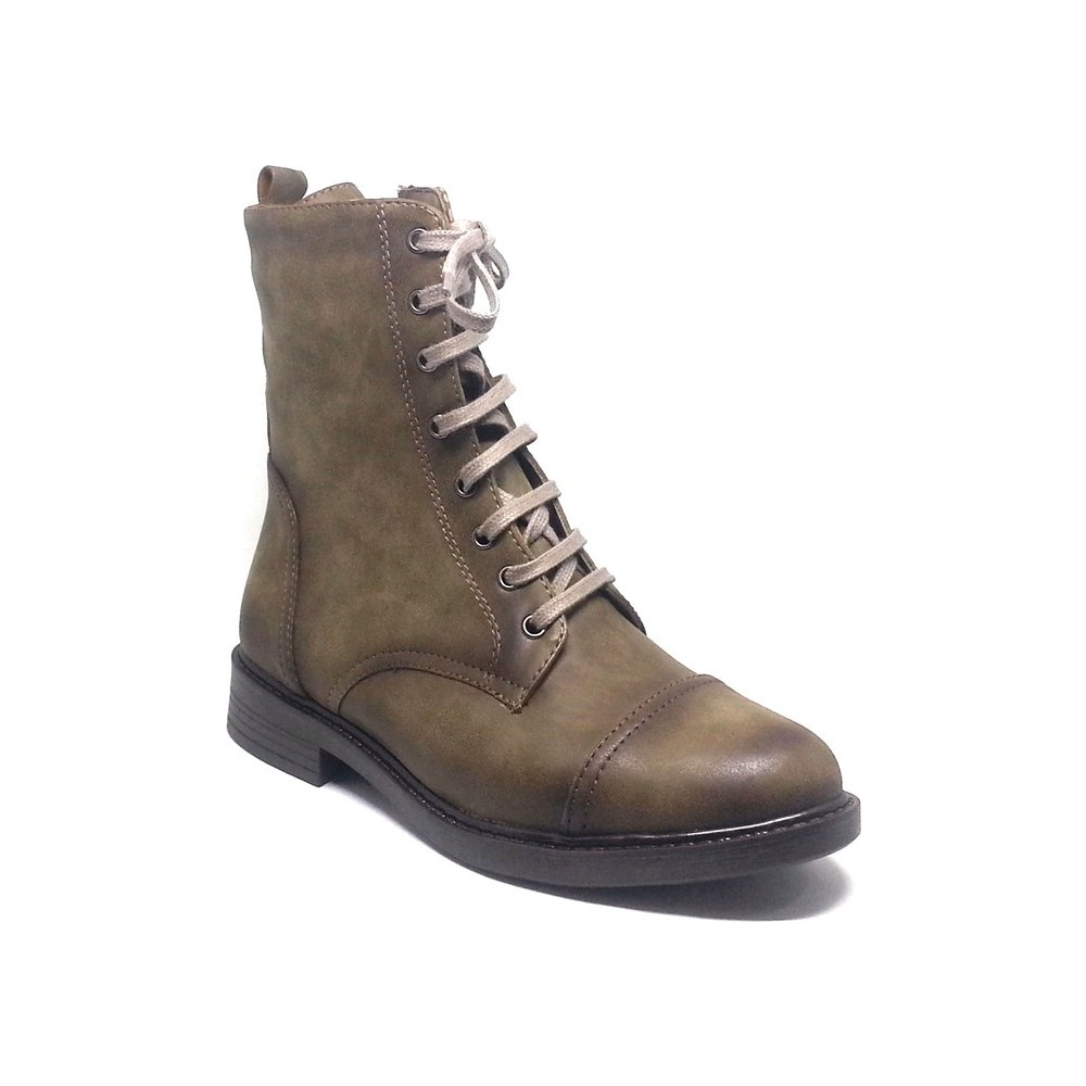 Shop And Shoes  Bot 155-512 Vizon Kadın