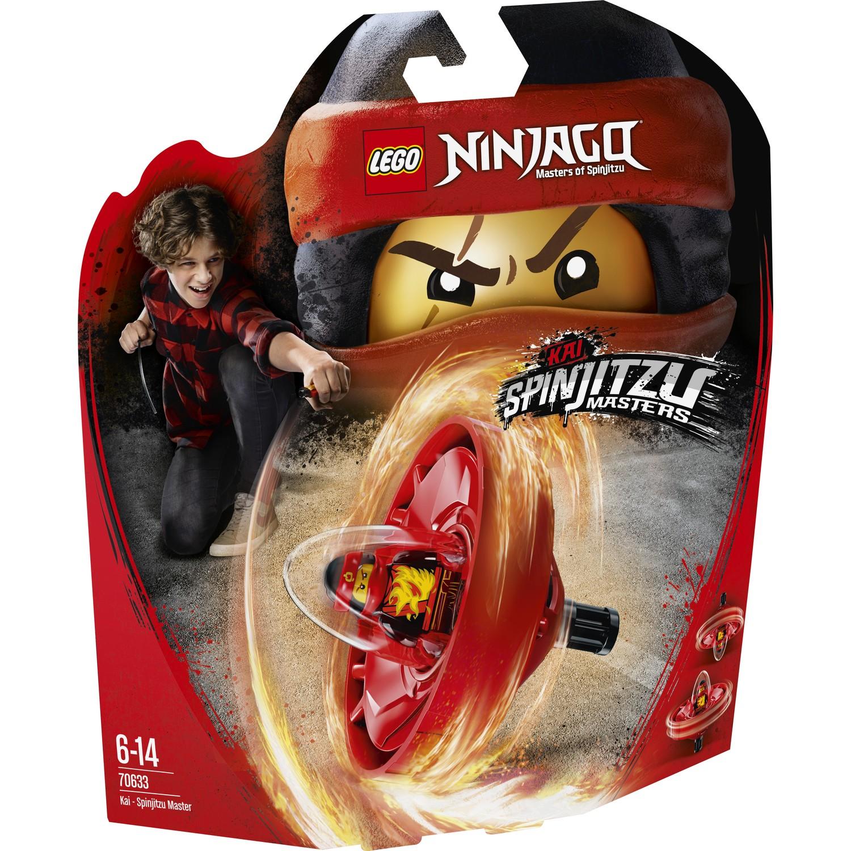 Lego Ninjago 70633 Kai Spinjitzu Ustası Fiyatı