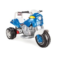 Pilsan Fırtına Motorsiklet 12 Volt