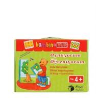 Önel Yayıncılık Bambinoyup 4+ Seti (10 Kitapçık + Kontrol Aracı)