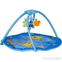 Baby2Go 94120 Oyun Halısı / Mavi