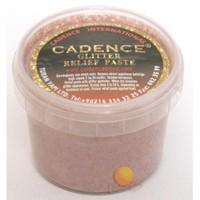 Cadence Simli Rölyef Pasta 120 ml.