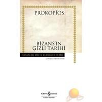 Bizans'ın Gizli Tarihi - Prokopios