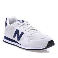 New Balance 500 Günlük Spor Ayakkabı Beyaz Gm500gb