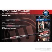Winmau Ton Machine %80 Tungsten Çelik Uçlu Dart-25 Gram