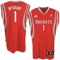 Adidas Efsane Tracy Mcgrady Houston Rockets Basketbol Forması