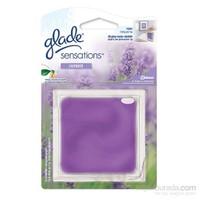 Glade Cam Jel Yedeği Clean Linen Lavender