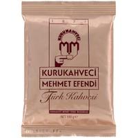 Kurukahveci Mehmet Efendi Türk Kahvesi 100 gr