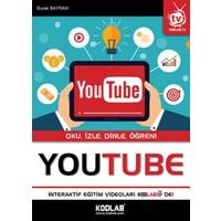 Youtube (Oku, İzle, Dinle, Öğren!) - Burak Bayram