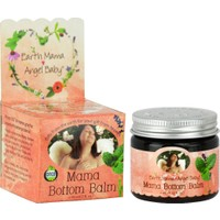 Earth Mama Mama Bottom Balm 60 Ml. (2 Oz.)