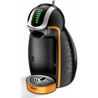 Nescafé® DOLCE GUSTO® Delonghi Genio Mini Cooper Limited Edition Kapsüllü Kahve Makinesi - Siyah