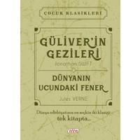 Güliver'in Gezileri-Dünyanın Ucundaki Fener