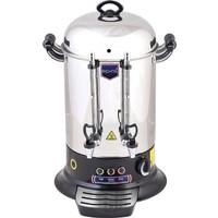 Remta Elektrikli Çay Makinesi 40 Bardaklık 5 Lt Çay Ocağı Kazanı