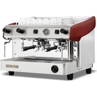 Empero Capuccino ve Espresso Makinesi 3 Gruplu ( Yarı Otomatik )
