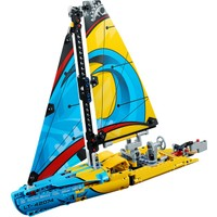 LEGO Technic 42074 Yarış Yatı