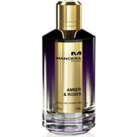 Mancera Amber & Roses Edp 120 Ml Unisex Parfüm