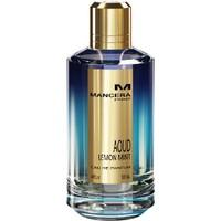 Mancera Aoud Lemon Mınt Edp 120 Ml Unisex Parfüm