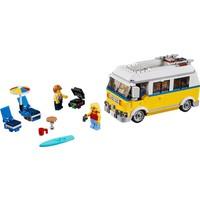 LEGO Creator 31079 Günışığı Sörfçü Minibüsü