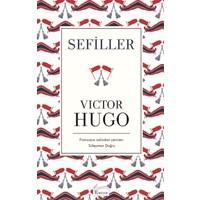 Sefiller(Ciltli) - Victor Hugo